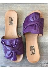 Miz Mooz Miz Mooz - Angelina sandal (purple)