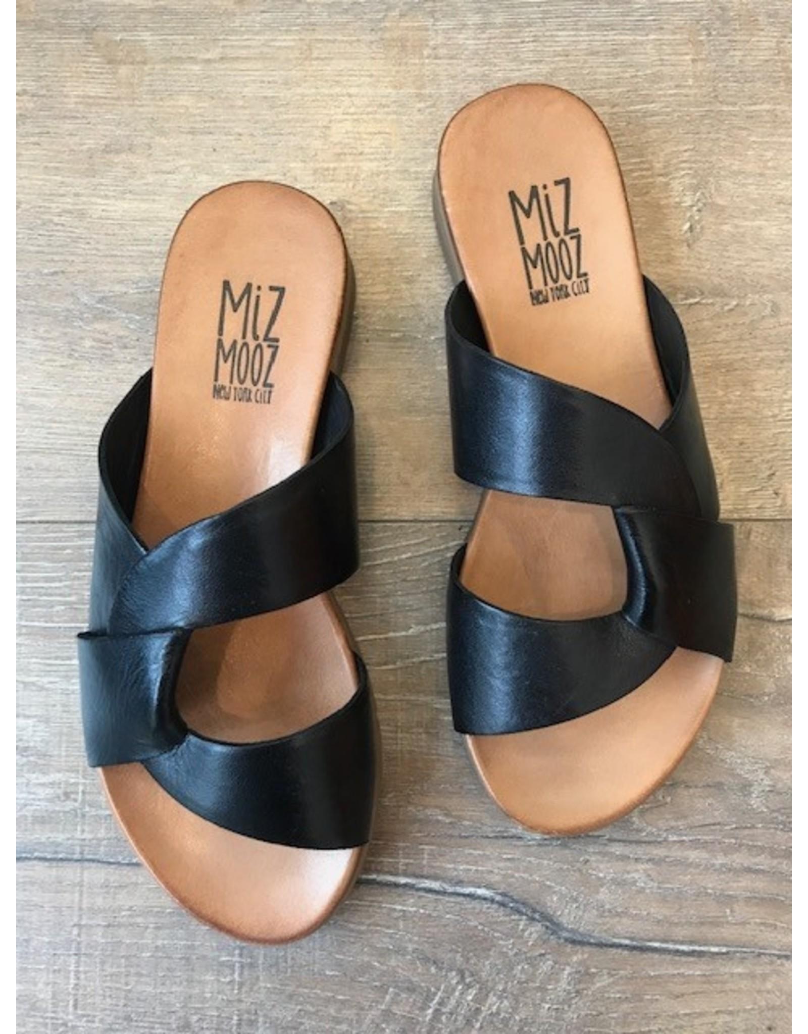 Miz Mooz Miz Mooz - Dove (black)