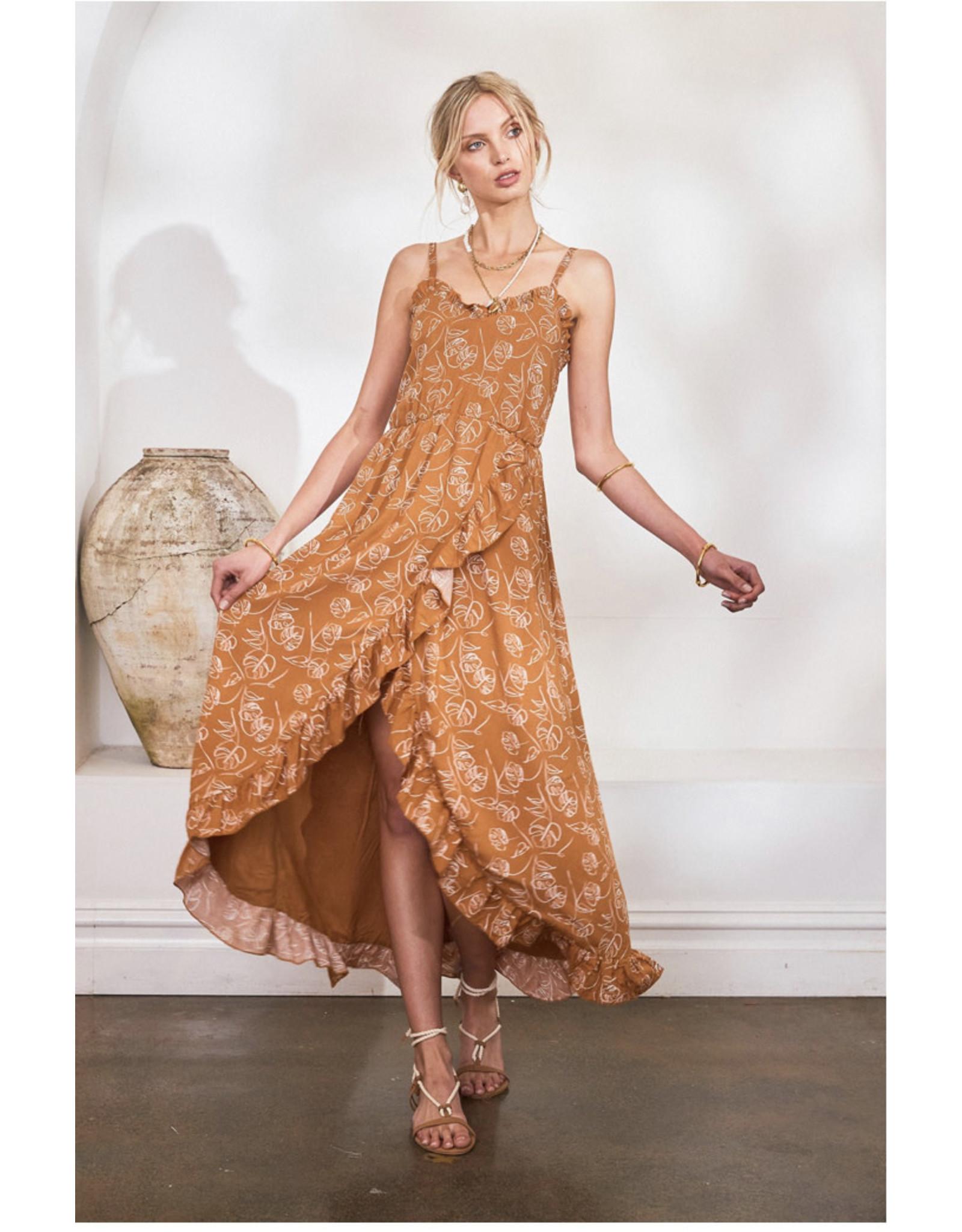 Lost in Lunar Lost in Lunar - Madelyn maxi dress