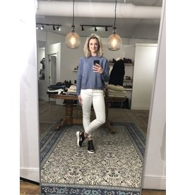 AngelEye AngelEye - Pippa sweater (blue)