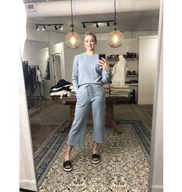 RD Style RD Style - Waffle knit pants (arona)