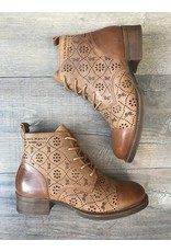 Ten Points Ten Points - Pandora tanned leather texture (caramel)