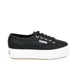 Superga Superga - 2790 platform sneaker (black)
