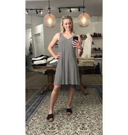 Saba & Co Saba & Co - Sleeveless maxi dress