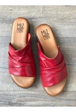 Miz Mooz Miz Mooz - Max slide (red)