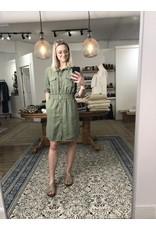 Garcia Garcia - Safari style dress