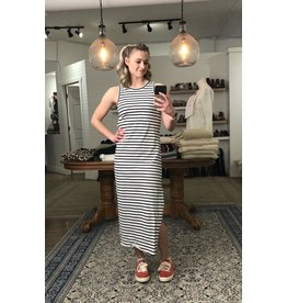 RD Style RD Style - Striped maxi
