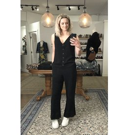 RD Style RD Style - Jilly woven jumpsuit (2 colours)