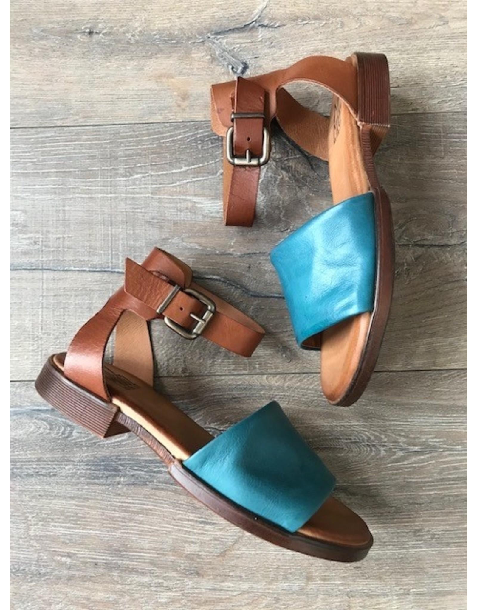 Miz Mooz Miz Mooz - Moore sandal (2 colours)