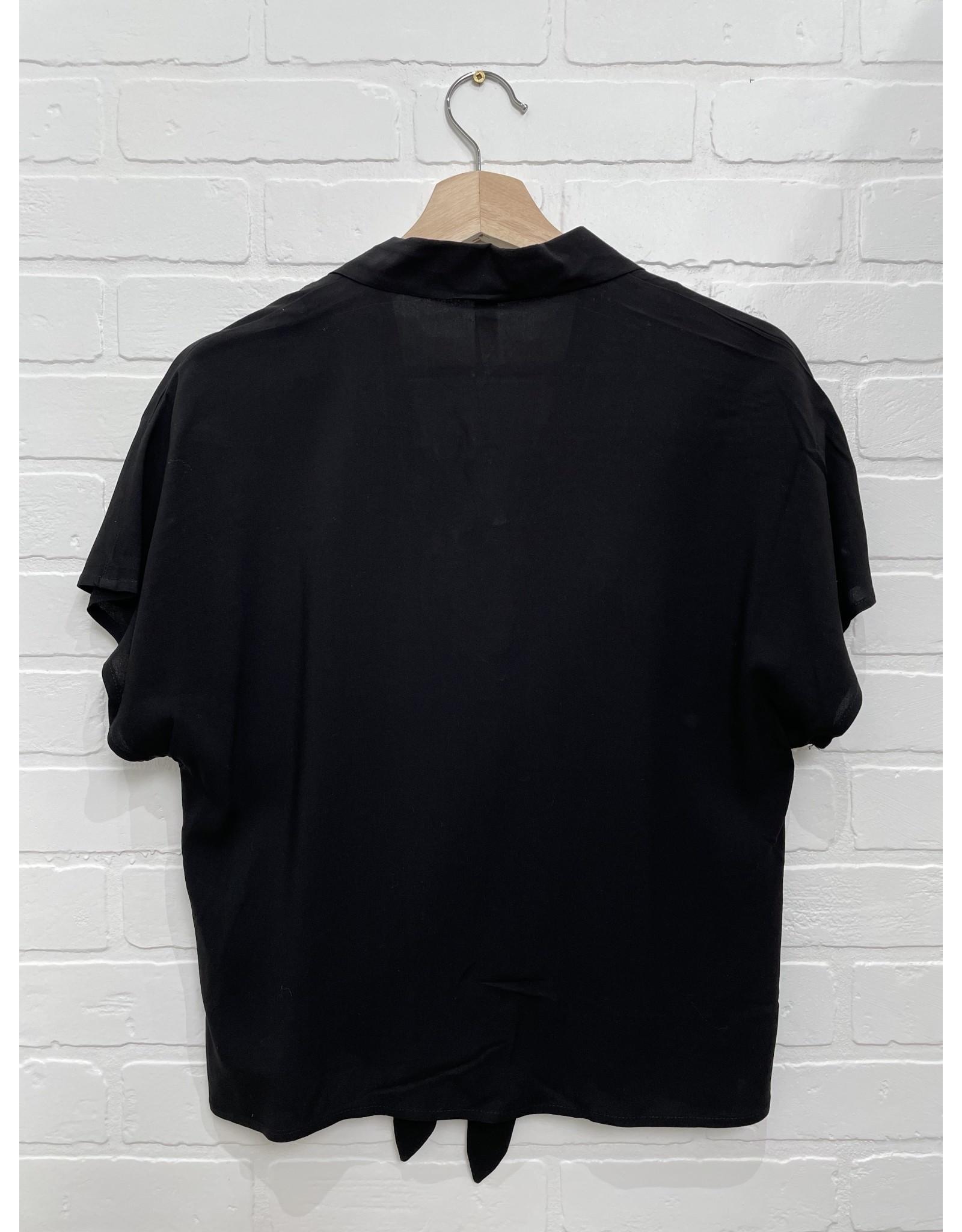 Soyaconcept Soyaconcept - Radia 69 blouse (black)