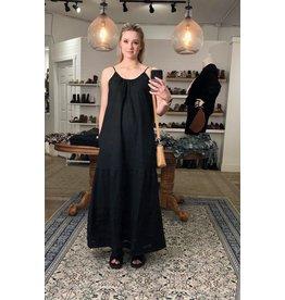 Culture Culture - Belinda maxi dress (black)