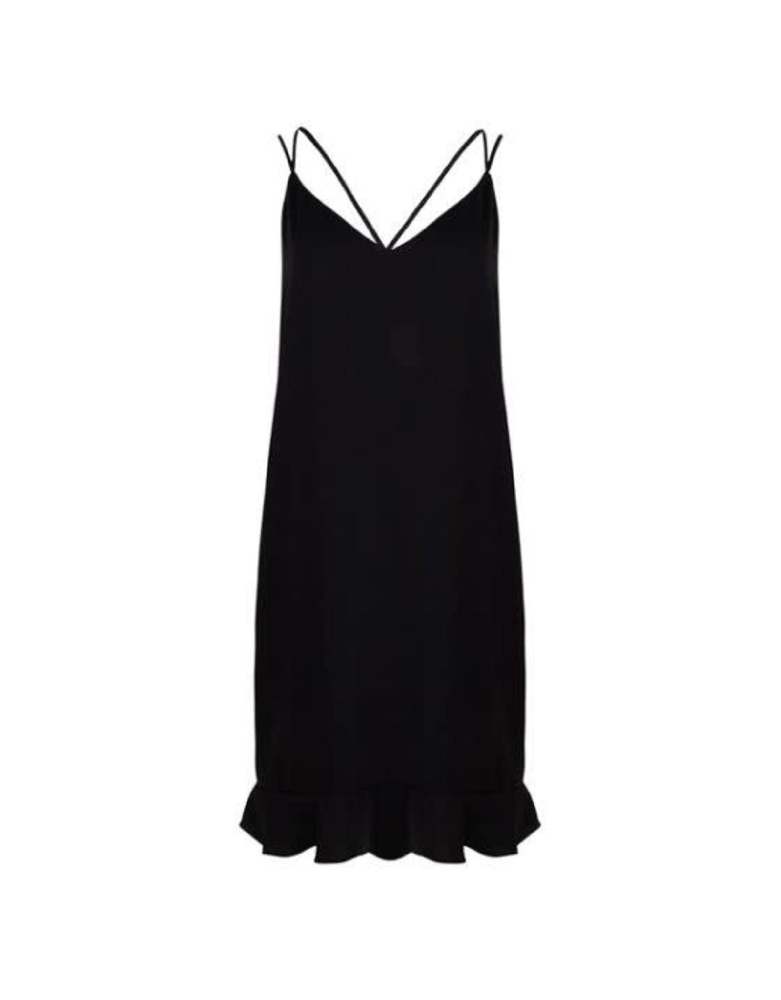 EsQualo EsQualo - Double strap dress