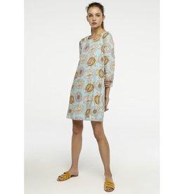 Compania Fantastica Compania Fantastica - Floral dress