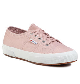 Superga Superga - 2750 Canvas sneaker (pink)
