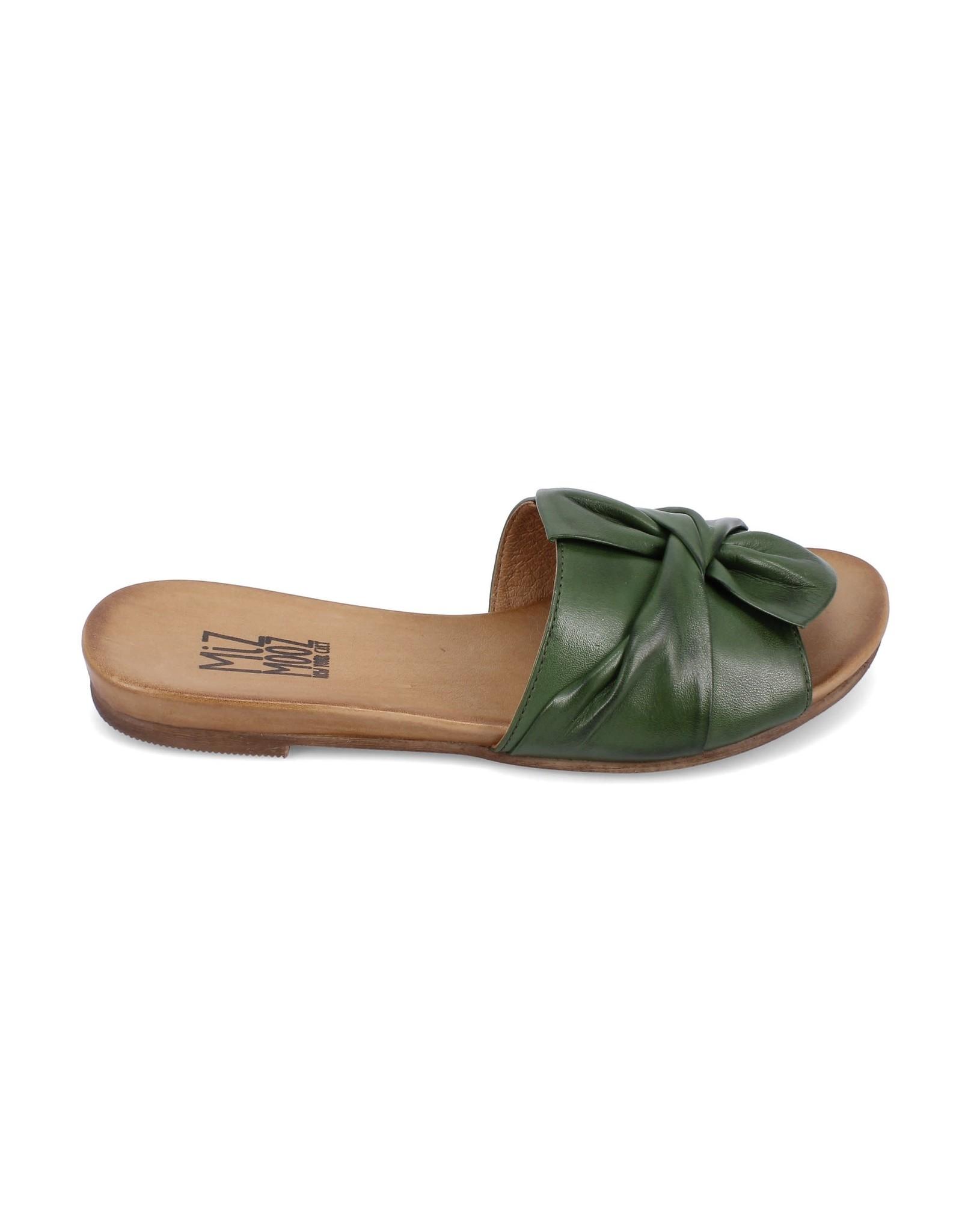 Miz Mooz Miz Mooz - Angelina sandal (kiwi)