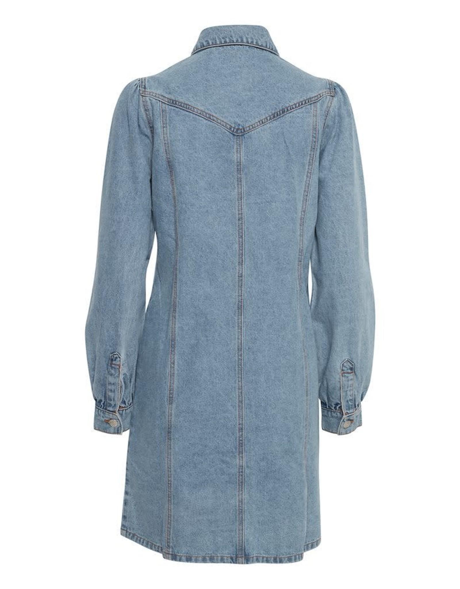 b.young b.young - Lyra denim dress