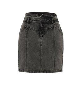 b.young b.young - Killi denim skirt
