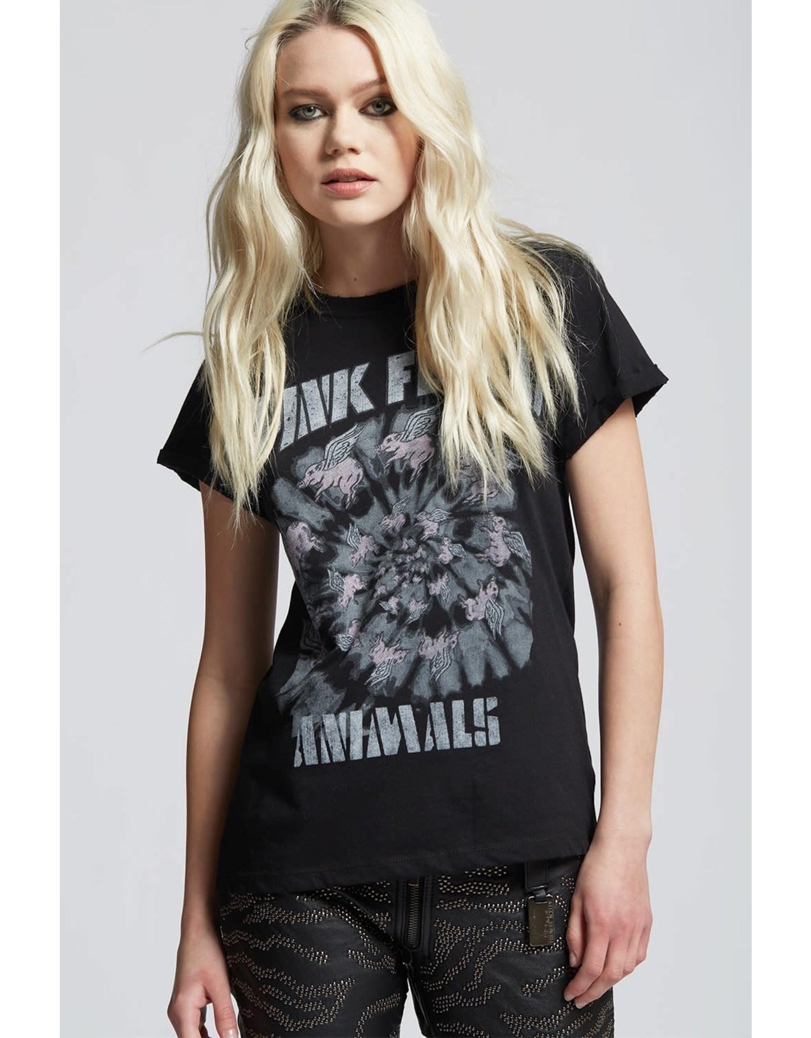 Recycled Karma Recycled Karma - Pink Floyd - Animals '77 tour tee