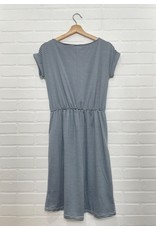 Papillon Papillon - Knit striped dress