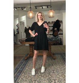 ICHI ICHI - Marrakech dress (black)