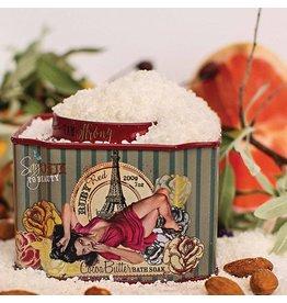 Barefoot Venus Barefoot Venus - Cocoa Butter Bath Soak (Ruby Red)