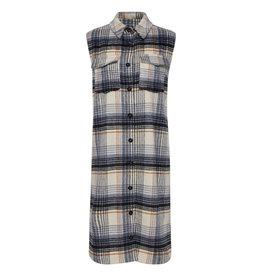 ICHI ICHI - Kamille waistcoat (tapioca)