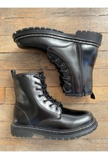 Let's See Style Let's See Style - Cori high top lace up boots