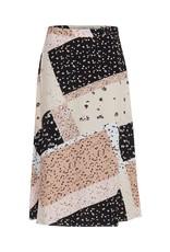 ICHI ICHI - Daphnie skirt (natural)