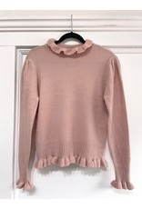 RD Style RD Style - Ivy knit sweater (pink cloud)