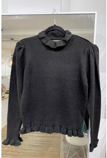 RD Style RD Style - Ivy knit sweater (black)