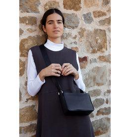 Mus & BomBon Mus & BomBon - Espinela dress (anthracite)