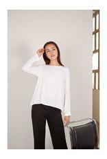 Mus & BomBon Mus & BomBon - Criso shirt (white)