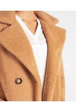 EsQualo EsQualo - Boucle coat (long)
