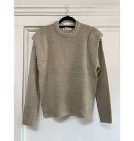 RD Style RD Style - Amber knit sweater (dune)