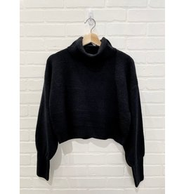 RD Style RD Style - Millie knit sweater (black)