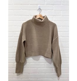 RD Style RD Style - Millie knit sweater (Cuban sand)