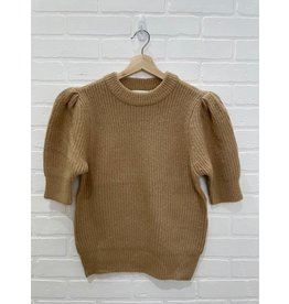 RD Style RD Style - Della knit turtleneck (Irish cream)