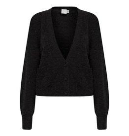 ICHI ICHI - Amara cardigan (black)