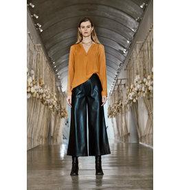 ICHI ICHI - Lovita trousers (black)