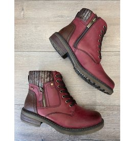 Relife Relife - Diane boot (red)