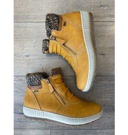 Relife Relife - Naomi boot (yellow)