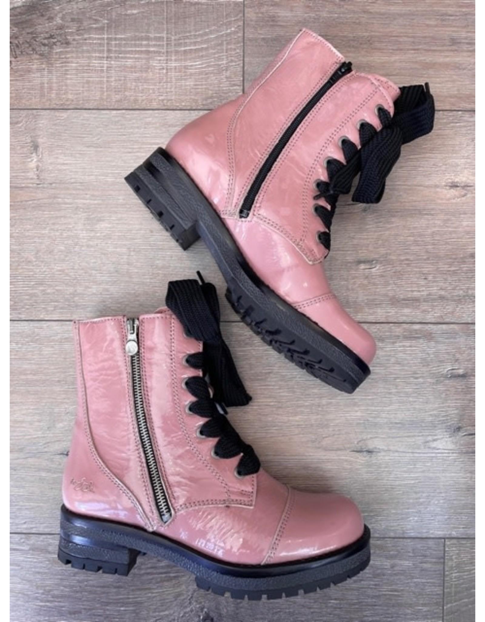 Bos & Co Bos & Co - Paulie waterproof boot (pink)