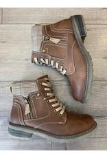Relife Relife - Diane boot (cognac)