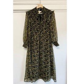Korner Korner - 21229013 (black/yellow dress)