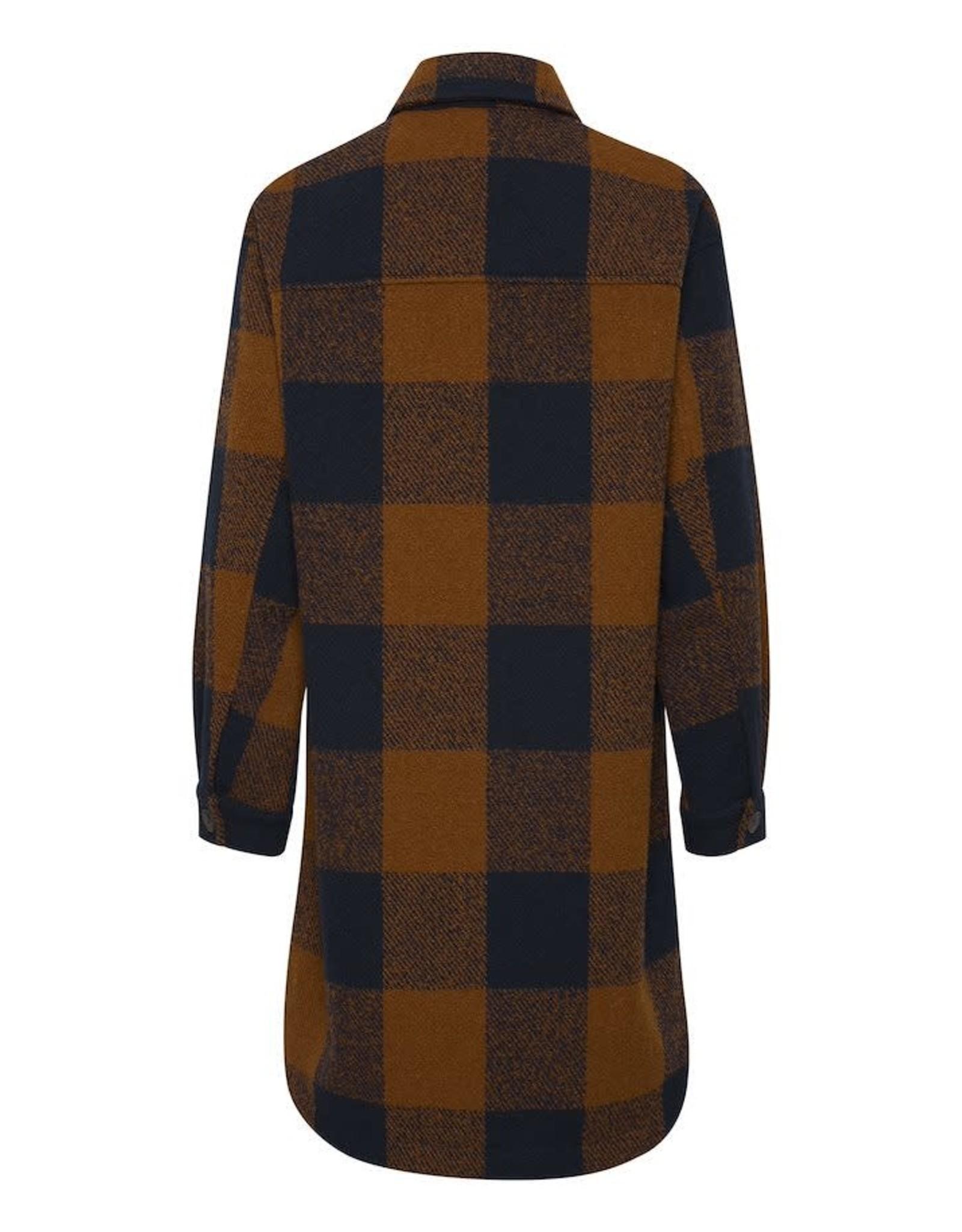 ICHI ICHI - Hasana jacket