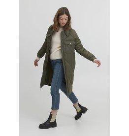 ICHI ICHI - Olande jacket (ivy green)