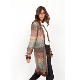 Soyaconcept Soyaconcept - Tini 2 knit cardigan