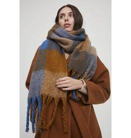 ICHI ICHI - Agge scarf (Bering Sea)