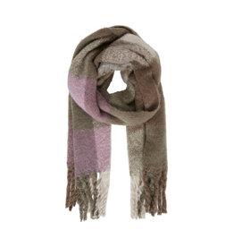 ICHI ICHI - Agge scarf (lavender herb)