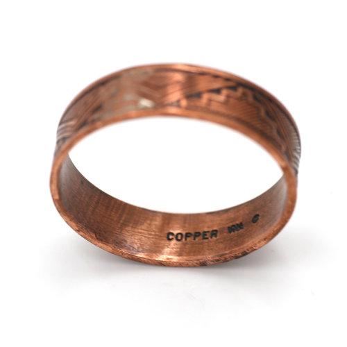 Copper Ring